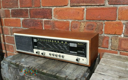 Radio Jubilat DMT 401 Eksport UKF 88-109
