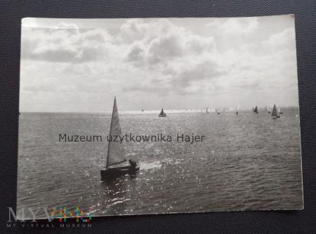 MORZE Zatoka Gdańska Regaty