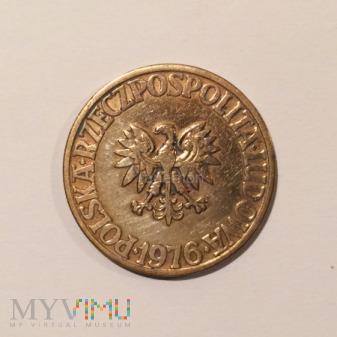 5 złotych 1976, Polska Rzeczpospolita Ludowa