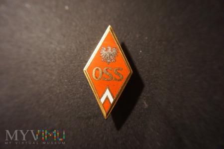 Oficerska Szkoła Samochodowa - 1952