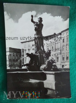 Olomouc - Ołomuniec Czechy