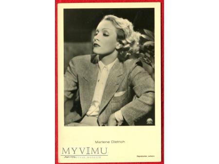 Marlene Dietrich Verlag ROSS A 1419/2
