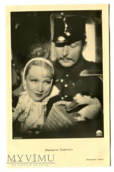 Marlene Dietrich Verlag ROSS 8993/1