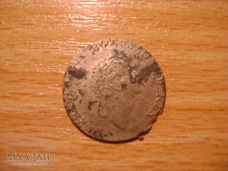 3 grosze 1774