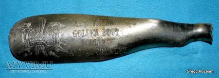 Łyżka do butów A.E Taylor GOLDEN BOOT Horley & Cra
