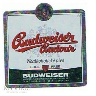 budweiser budvar nealkoholické pivo