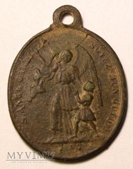 Medalik św. Ignacy
