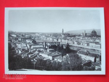 Florencja - Panorama