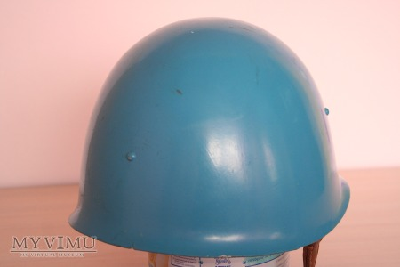 Polski helm OC