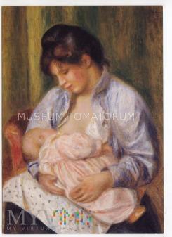 Renoir - Macierzyństwo