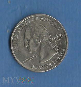 Kentucky -25 Cents / Quaters /
