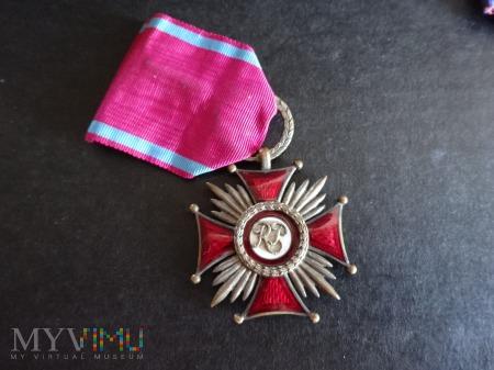 Krzyż Zasługi Owczarski