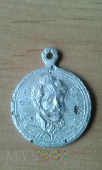 medal Poniatowski 3 maja