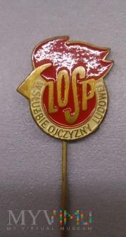 ZOSP w Służbie Ojczyzny Ludowej