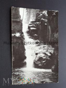 Duże zdjęcie PRZESIEKA - Wodospad