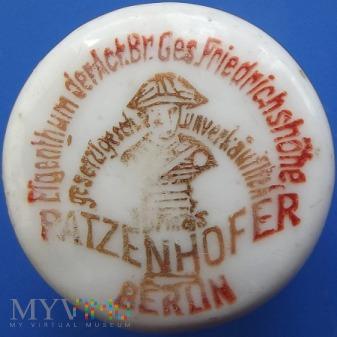 Patzenhofer Berlin