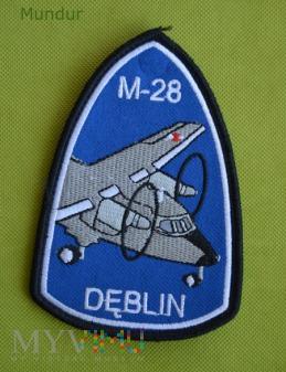 Oznaka samolotu M-28 Bryza