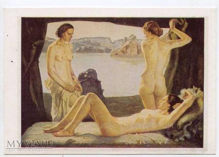 Malarstwo niemieckie