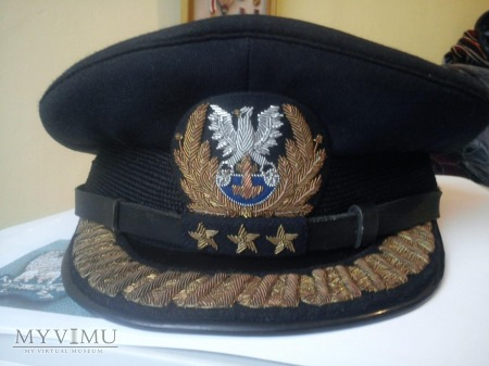 Marynarka wojenna PRL