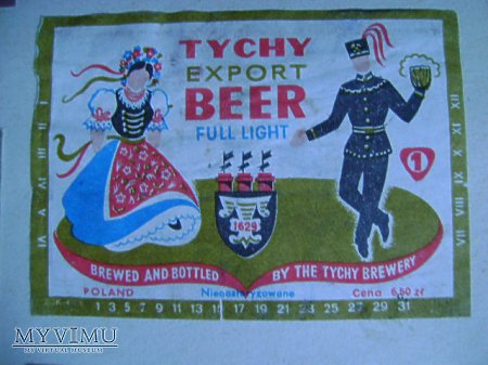 TYCHY EXPORT