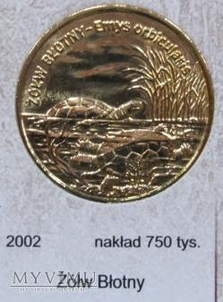 2 zł 2002 01