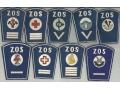 Zobacz kolekcję Zakładowe Oddziały Samoobrony (ZOS)