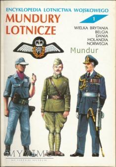 Encyklopedia lotnictwa wojskowego - m. lotnicze 1