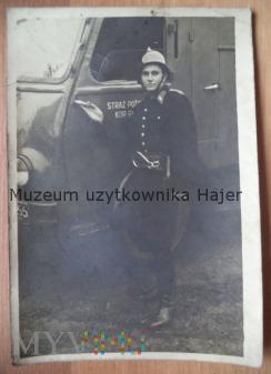 Zdjęcia strażak Straż Pożarna wóz strażacki
