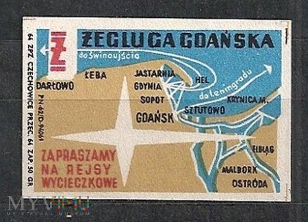 Duże zdjęcie Żegluga Gdańska Zapraszamy na Rejsy Wycieczkowe.1.