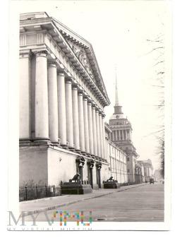 Moskwa- Wycieczka do CCCP