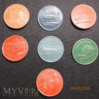 Odznaki WHW