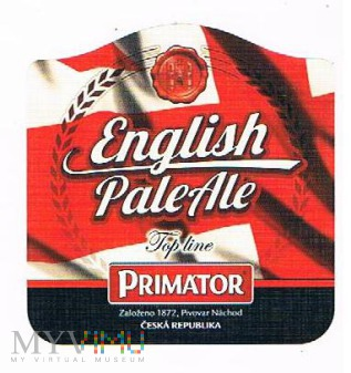 primátor english pale ale