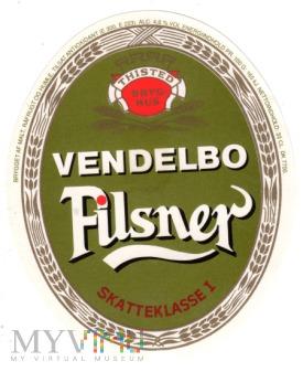 Vendelbo Pilsner