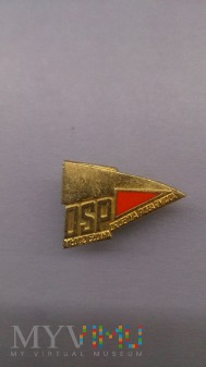 Złota Odznaka Młodzieżowej Drużyny Pożarniczej