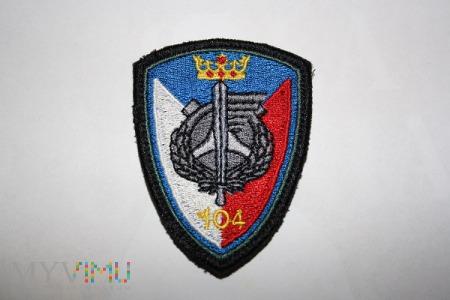 104 Batalion Logistyczny-Wałcz.
