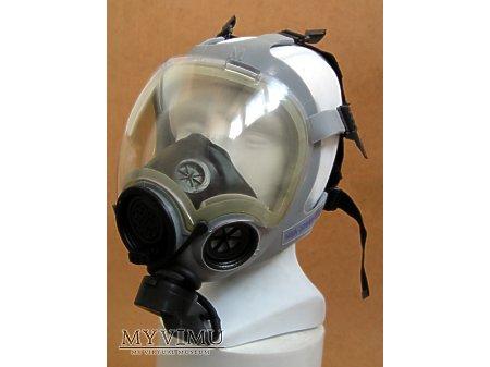 Maska przeciwgazowa MCU-2AP