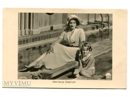 Marlene Dietrich Verlag ROSS 5965/2