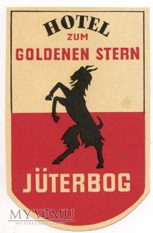 NRD - Juterbog - Hotel