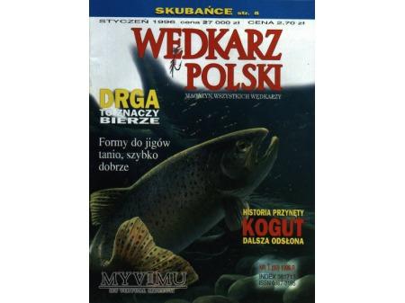 Wędkarz Polski 1-6'1996 (59-64)