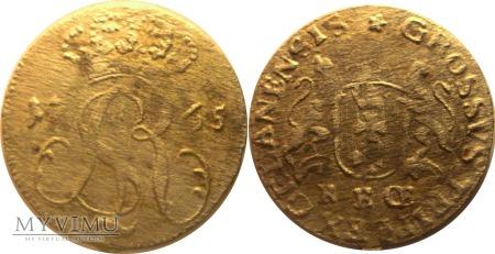 3 grosze 1765 - R2