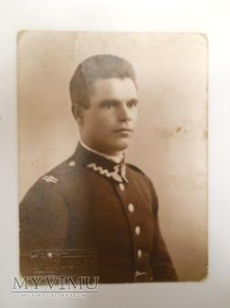 Żołnierz 5 Pułku Piechoty Legionów
