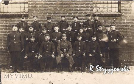 140 Pułk Piechoty Inowrocław 1916