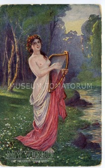 Suchanek - Pieśń wiosny - Akt