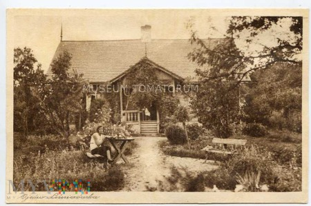 Ojców - Leśnicówka - lata 30-te