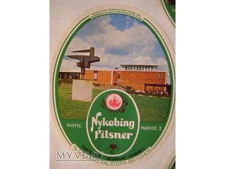 NYKØBING PILSNER NR 52