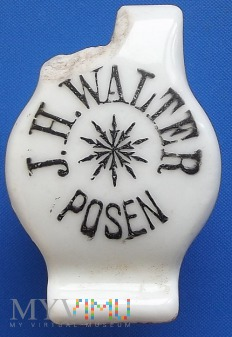 J.H.Walter Posen