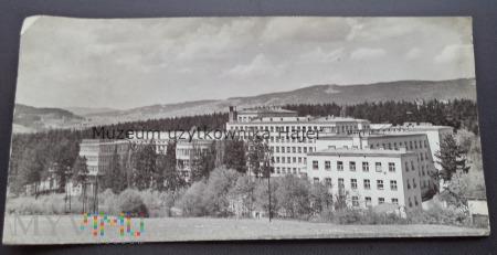 Duże zdjęcie RABKA - ZDRÓJ Państw.Sanatorium dla Dzieci im.