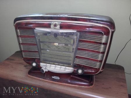 Duże zdjęcie Radio Zwiezda 54