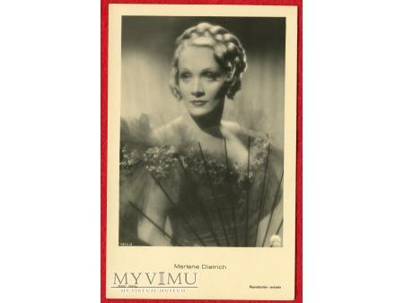 Marlene Dietrich Verlag ROSS 7970/2