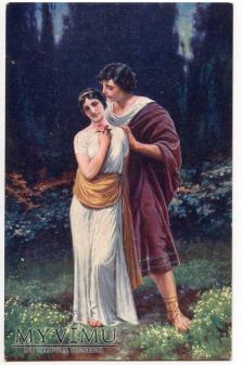 Rzymska miłość